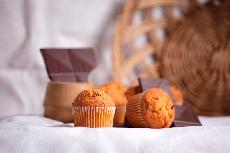 Skvělé a nadýchané jogurtové muffiny