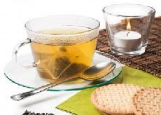 dTest: Zelené čaje - koktejl pesticidů v sáčku