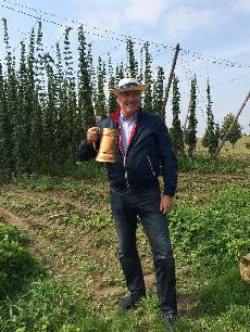 Co na to Miloš Říha, kmotr piva Zubr Grand?