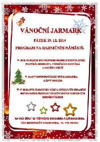 Vánoční trhy v Karolince slibují gurmánský ráj