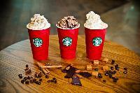 Starbucks dobyl také Brno